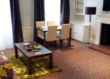 Thumbnail 2 bed duplex to rent in Welbeck Street, London