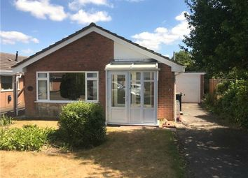 Thumbnail 2 bedroom detached bungalow to rent in Raleigh Close, Mudeford, Christchurch