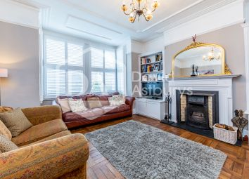 Thumbnail 6 bed terraced house to rent in Linzee Road, Crouch End, London