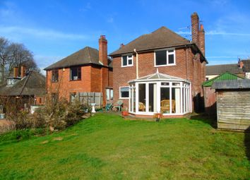 Thumbnail 3 bed detached house to rent in Scotts Yard, Moseley Street, Ripley
