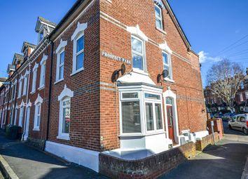 Prospect Park, Exeter EX4. 2 bed maisonette for sale