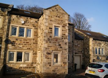 Thumbnail 5 bed link-detached house for sale in Branshaw Gardens, Oakworth, West Yorkshire