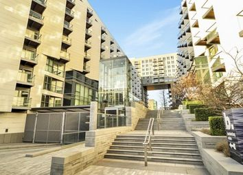Thumbnail 2 bed flat to rent in Launch Street, Canary Wharf