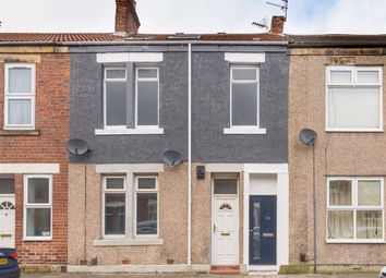 Thumbnail 4 bed flat for sale in Vine Street, Wallsend