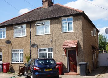 Thumbnail 2 bed maisonette for sale in Furnival Avenue, Slough