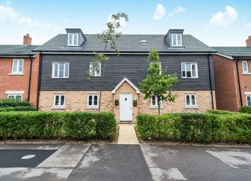 Thumbnail 2 bedroom property for sale in Quicksilver Way, Andover