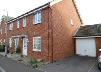 Thumbnail 3 bed property to rent in Salk Road, Gorleston, Great Yarmouth
