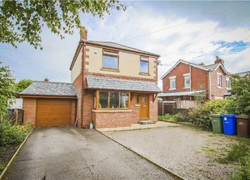 Thumbnail 3 bed detached house for sale in Carr Lane, Chorley, Lancashire