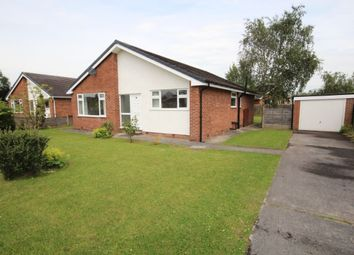 Thumbnail 3 bedroom bungalow to rent in Chester Close, Garstang, Preston