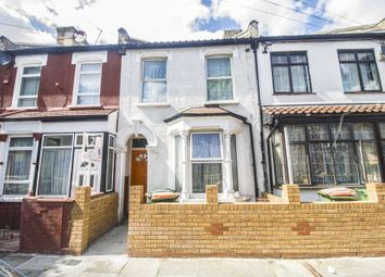Thumbnail 3 bedroom terraced house for sale in Waghorn Road, Plaistow