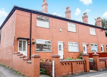 Thumbnail 2 bed terraced house for sale in Cleveland Avenue, Hyde