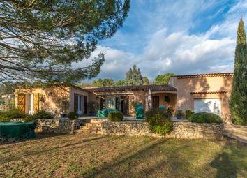 Thumbnail 3 bed villa for sale in Bagnols-En-Foret, Var, France
