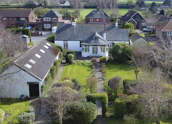 Thumbnail 3 bed detached bungalow for sale in The Street, Worth, Deal