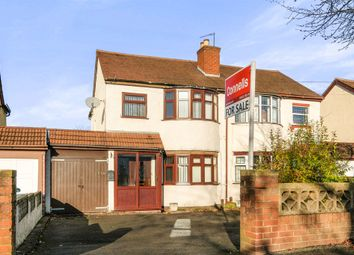 Thumbnail 3 bedroom semi-detached house for sale in Oxley Moor Road, Oxley, Wolverhampton