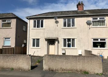 Thumbnail 3 bed semi-detached house for sale in Lund Terrace, Ulverston
