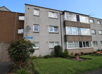 Thumbnail 2 bed flat for sale in 13 Wallace Street, Grangemouth