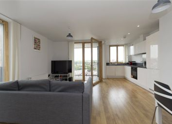 Thumbnail 1 bed flat to rent in Cheping House, 1 Lockton Street, London