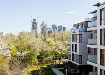 Thumbnail 1 bed flat for sale in Quebec Way, Canada Water, London
