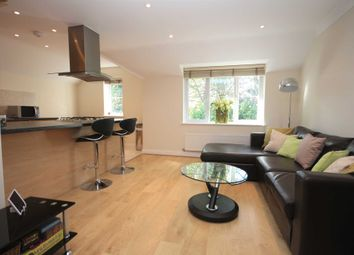 Thumbnail 2 bed flat to rent in Netherby Gardens, Bracknell