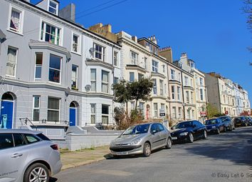 Thumbnail 1 bed flat for sale in Magdalen Road, St. Leonards-On-Sea