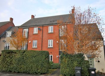 Thumbnail 4 bedroom town house for sale in Barrington Drive, Marnel Park, Basingstoke
