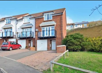 Thumbnail 3 bedroom end terrace house to rent in Battery Point, Hythe