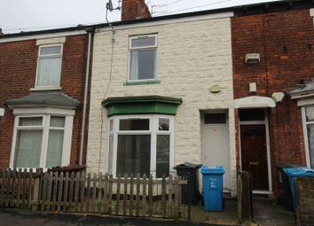 3 bed terraced house to rent in Worthing Street, Beverley Road, Hull HU5