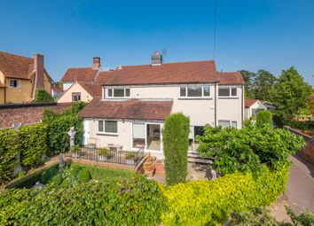 Thumbnail 3 bed detached house for sale in Lady Street, Lavenham, Sudbury, Suffolk