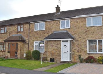 Thumbnail 3 bed terraced house for sale in The Readings, Harlow