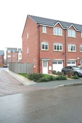 Thumbnail 4 bed detached house to rent in Rylands Drive, Warrington