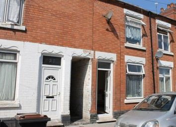 Thumbnail 3 bed terraced house for sale in Alexandra Street, Nuneaton