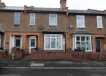 Thumbnail 3 bed terraced house to rent in Llewellyn Road, Leamington Spa