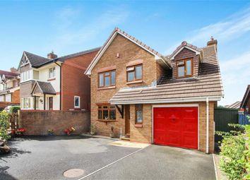 Thumbnail 4 bed detached house for sale in Armada Way, Westward Ho, Bideford