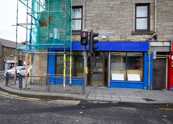 Thumbnail Commercial property for sale in Dundas Street, Bonnyrigg, Midlothian