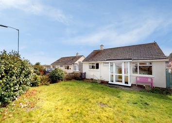 Thumbnail 2 bed detached bungalow for sale in Alverton, Penzance, Cornwall