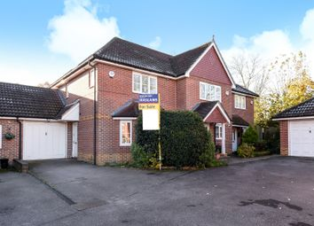 Thumbnail 3 bed terraced house for sale in Wallace Grove, Three Mile Cross, Reading