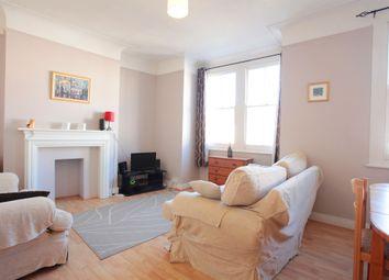 Thumbnail 2 bed flat to rent in Blenheim Gardens, London
