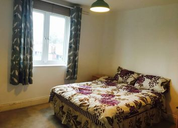 Thumbnail 4 bed shared accommodation to rent in Ernest Street, London