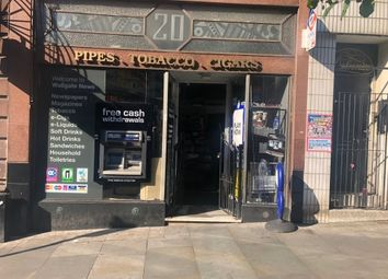 Thumbnail Retail premises for sale in Wigan, Lancashire