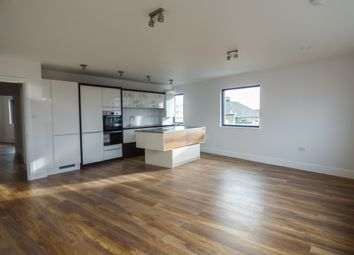 Thumbnail 2 bedroom flat for sale in Flat 7, 45 New Road, Gravesend