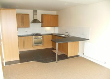 Thumbnail 2 bedroom flat to rent in Valley Road, Sheffield