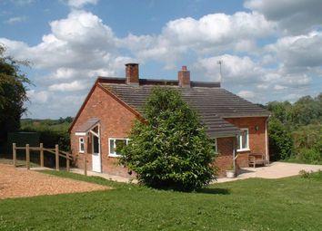 Thumbnail 2 bed bungalow to rent in Bullington Lane, Sutton Scotney, Winchester