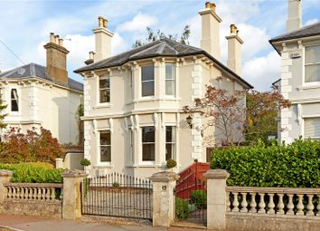 Thumbnail 4 bed detached house for sale in Prospect Road, Tunbridge Wells, Kent