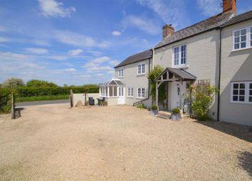 Thumbnail 4 bed property for sale in Ashton Common, Steeple Ashton, Wiltshire