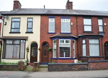 2 bed terraced house for sale in Findlay Street, Leigh WN7