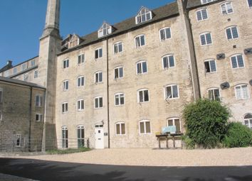 Thumbnail 2 bedroom flat to rent in Middlemoor Mill, Dunkirk Mills, Nailsworth, Gloucestershire