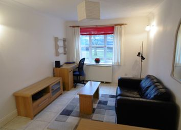 Thumbnail 1 bed flat to rent in Field Gardens, Steventon, Abingdon