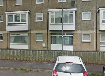 Thumbnail 1 bedroom flat to rent in Ranald Gardens, Rutherglen, Glasgow