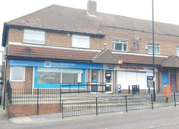 Thumbnail Commercial property for sale in Hylton News, 493/493A Hylton Road, Sunderland