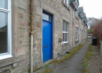 Thumbnail 1 bed flat to rent in 16B Gladstone Place, Harrowden Road, Inverness